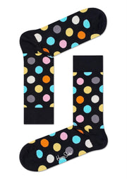 Happy Socks Tilbehør - Sokker Big Dot Anniversary Sock Sort Sapatos