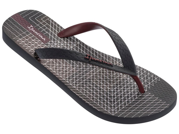 da23670dfe4 Ipanema shoes-Sandals Ipanema flip-flops Black Sapatos