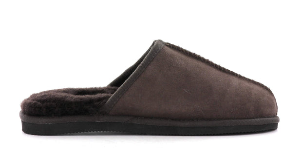 a4337f80f120 Lune Shoes-Slippers men s Slipper brown Sapatos