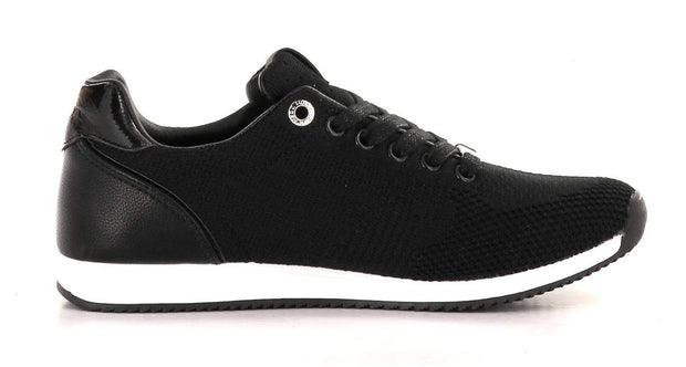 Mexx Sneakers Cato sneaker Sort Sapatos