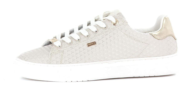 Mexx Sneakers Christa sneaker Beige Sapatos