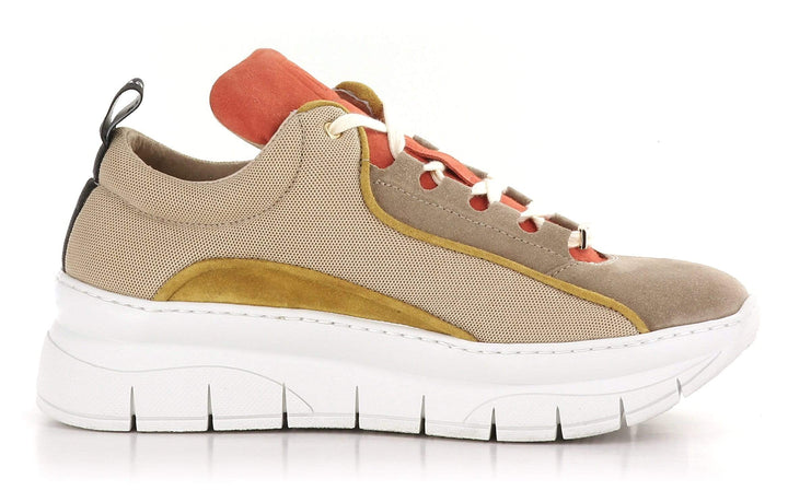 Hedvig sneakers Orange