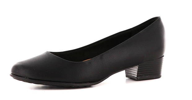 Piccadilly Sko - Pumps Piccadilly lav pumps, dame Sort Sapatos