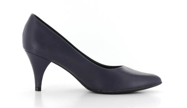 Piccadilly Sko - Pumps Piccadilly Pumps Marine Sapatos