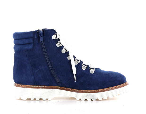 8e0d05c0d0cf Sapatos T Shoes-Boots Bella Boots Blue Sapatos