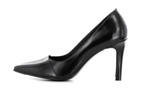 Sapatos T Sko - Pumps Vilde pumps Sort Sapatos