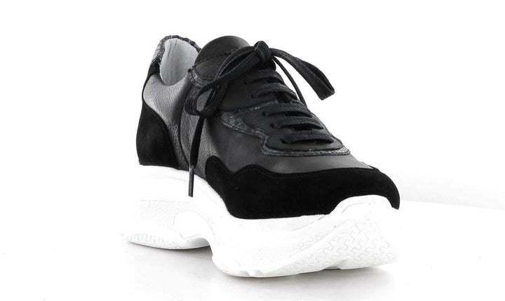 Sapatos T Sko - Sneakers Lolly sneaker Sort Sapatos