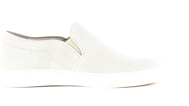 Sapatos T Sko - Sneakers Slip-on sneakers Hvit Sapatos
