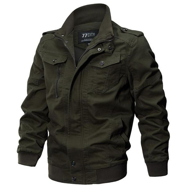 7e5eacf7c26 Epualet Tactical Military Washed Cotton Plus Size XS-4XL Outdoor ...