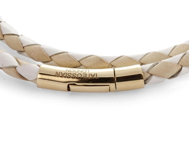 Tateossian Bracelets are Jewelry You'll Want to Wear
