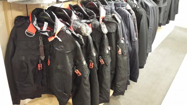 Wellensteyn Outerwear Available in Milwaukee at Harleys