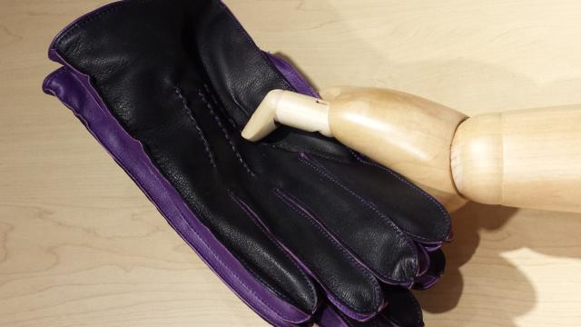 Great Britain's Finest Glove Available in Milwaukee – Dents Gloves