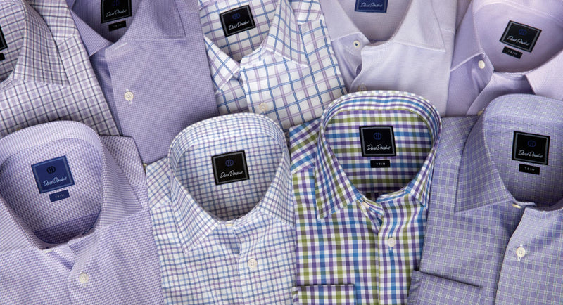 David Donahue Makes Superior Dress Shirts for the Discerning Men of Shorewood and Milwaukee