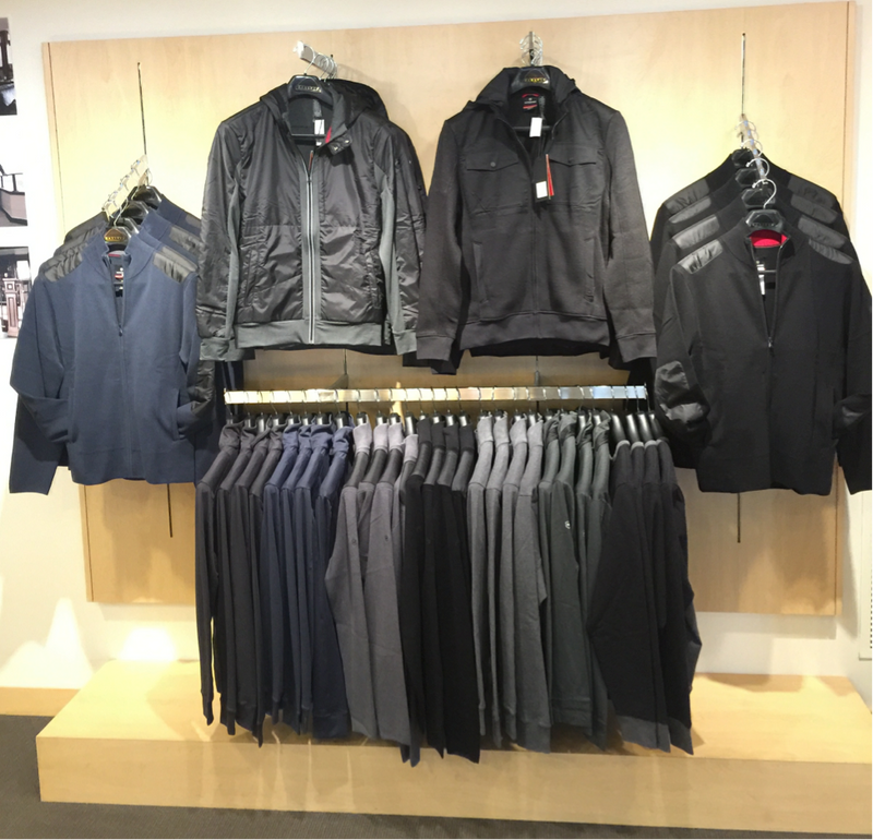 Victorinox Fall 2015 Sweaters and Jackets Now Available in Shorewood