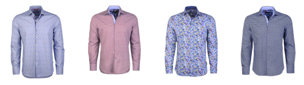 3 Reasons Stone Rose Makes the Best Denim-Friendly Sport Shirts