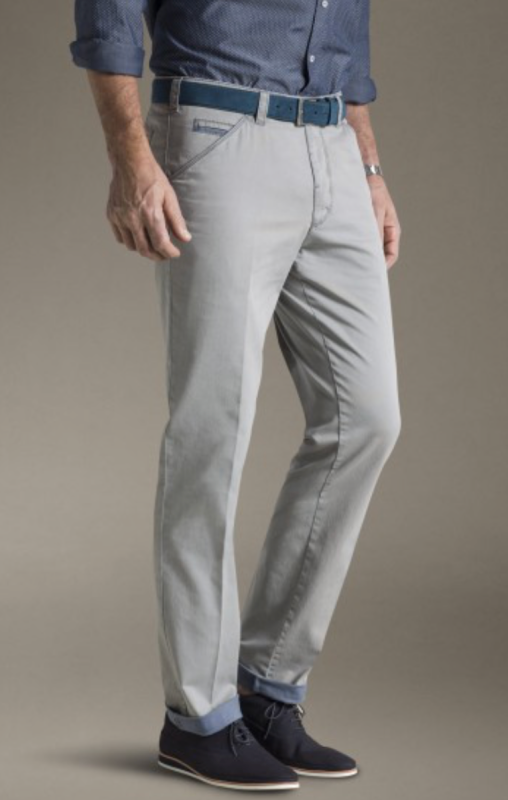 Terrific Trousers: Why You'll Love Meyer Pants