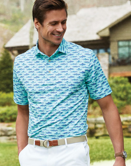 Peter Millar Keeps You Looking Fresh