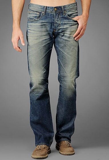 Need Fashion Denim for Men in Larger Sizes, But Can't Find It?