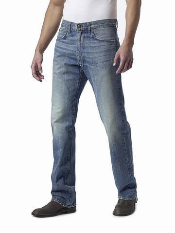 Dressing Up Your Fashion Denim for Men