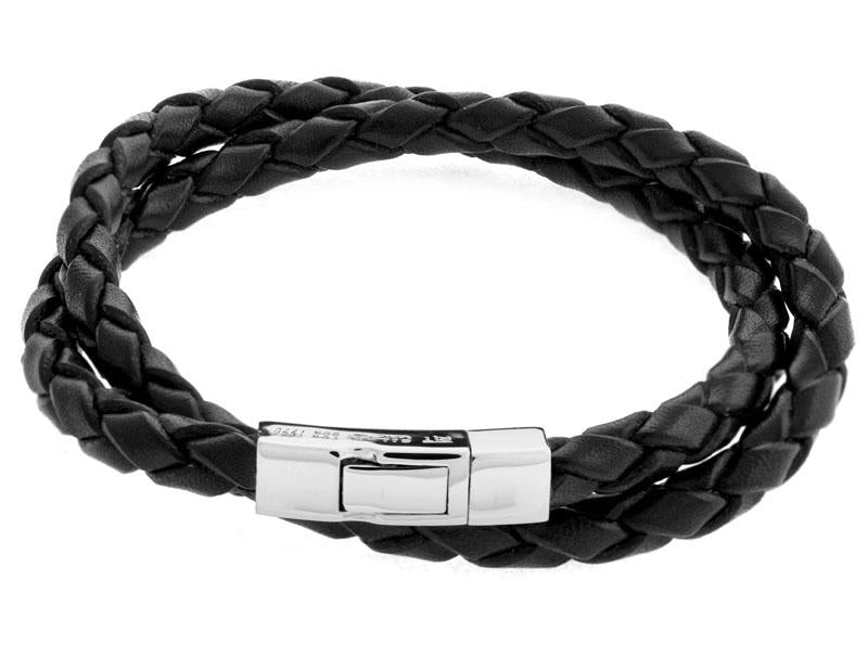 Tateossian Bracelets Are the Men's Accessory of the Moment