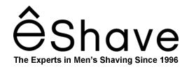 It's Not Just about Designer Menswear in Shorewood, it's also About Designer Grooming!