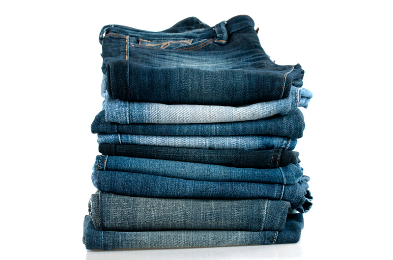 Which Denim Wash Is for You?