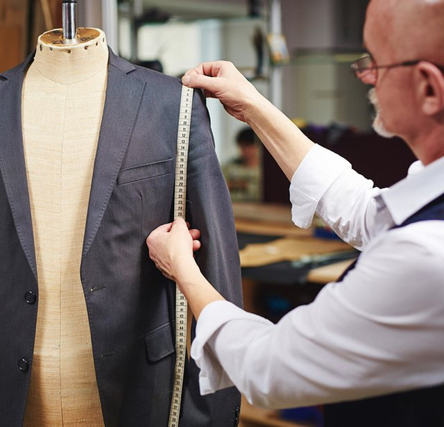 Why Choose Made to Measure Clothing?