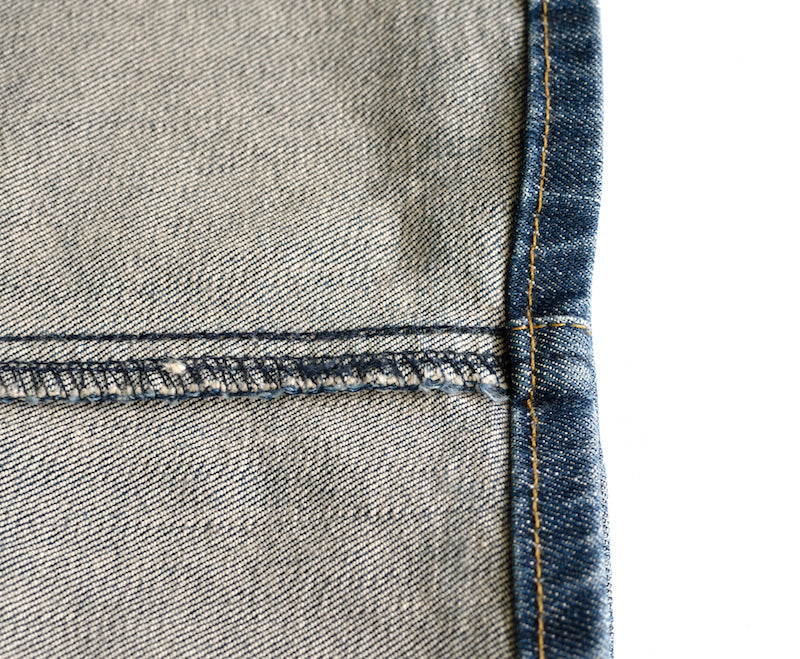 What's the Deal with Selvedge Denim?