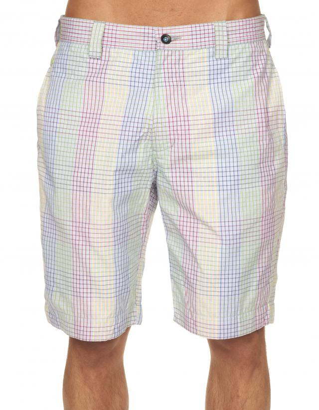 How to Wear Men's Shorts with Style in Shorewood
