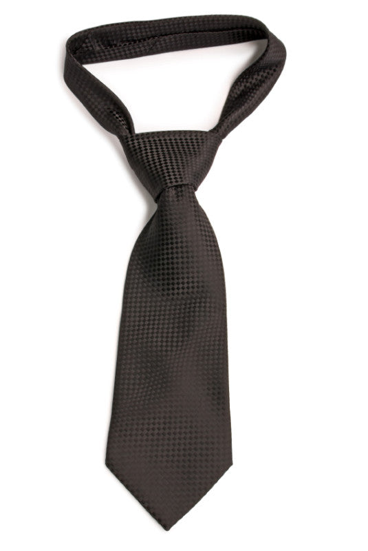 The Shorewood Man's Guide to Wearing a Tie
