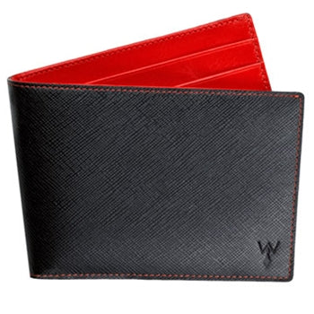 We're Not Just Luxury Men's Clothing, We've got Wallets Too!