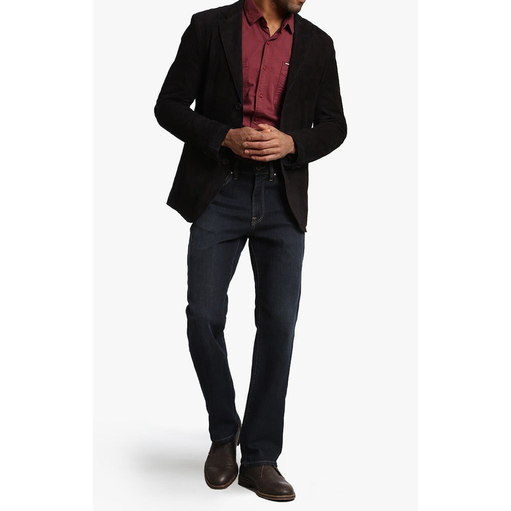 Charisma Relaxed Straight Jeans