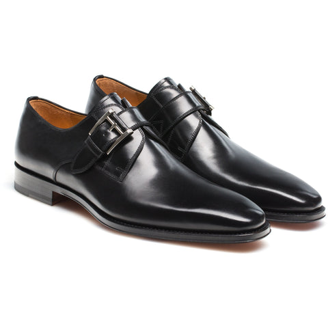 Chambliss Cap Toe