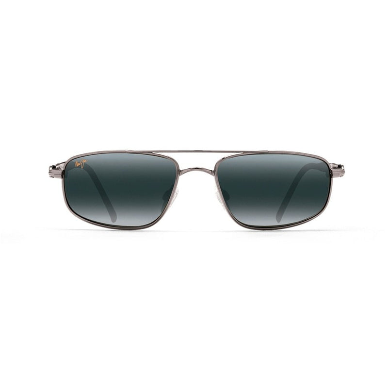 KAHUNA Polarized Rectangular Sunglasses