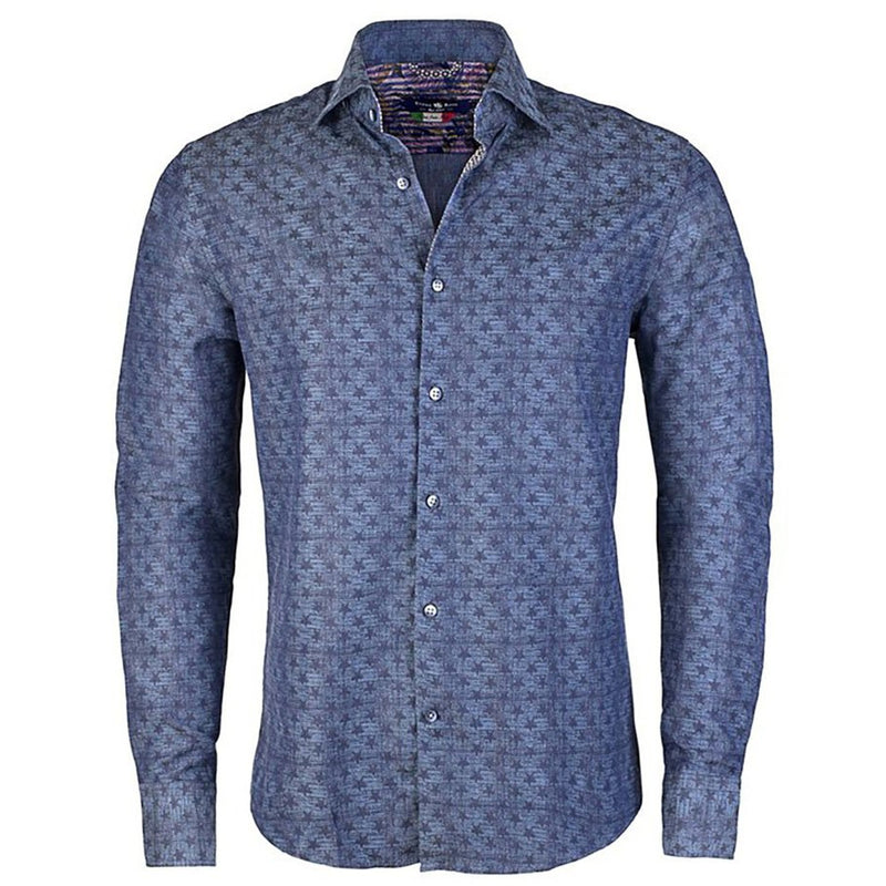 Stone Rose Casual Shirt