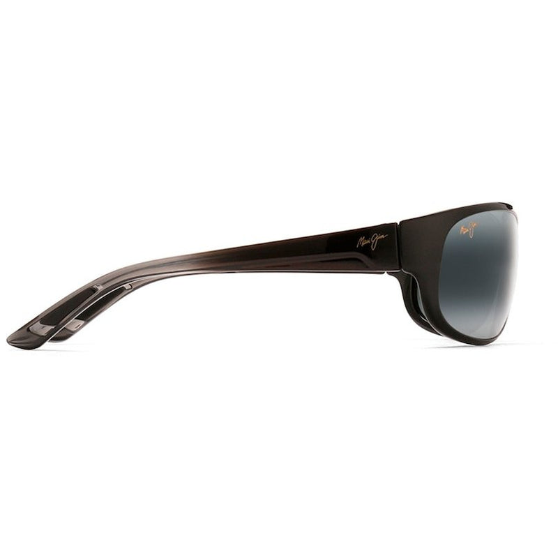 TWIN FALLS Polarized Wrap Sunglasses