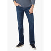 FINAL SALE - Hudson Blake Slim Straight Twill Pant
