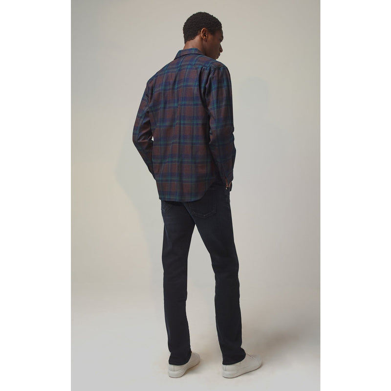 Gage Classic Straight Fit Perform Denim