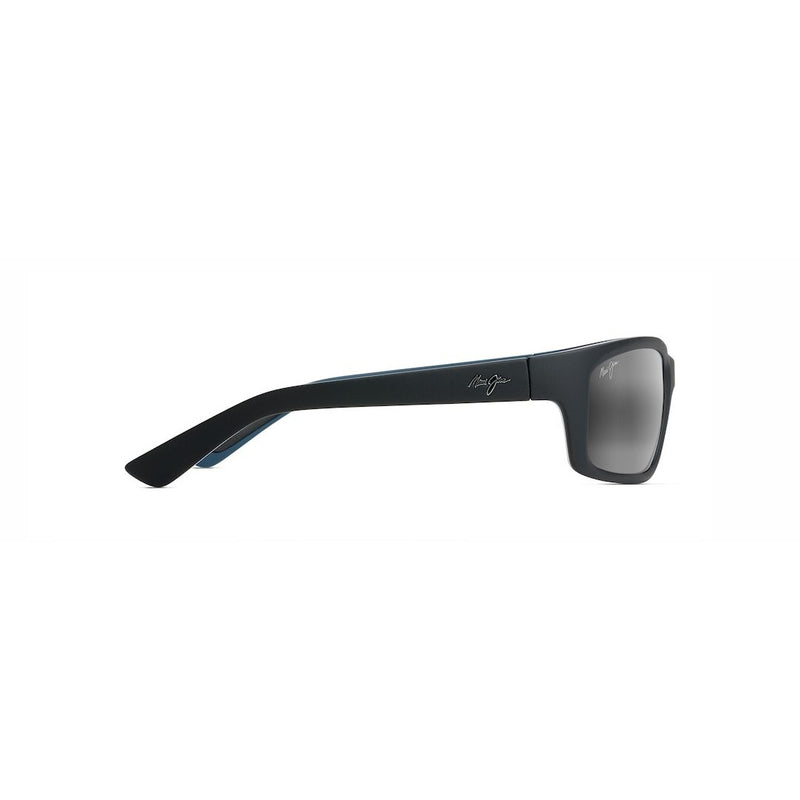 KANAIO COAST Polarized Wrap Sunglasses