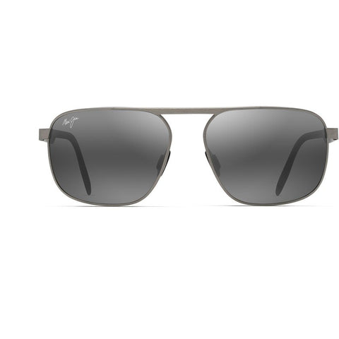 ʻAKAU Polarized Rimless Sunglasses