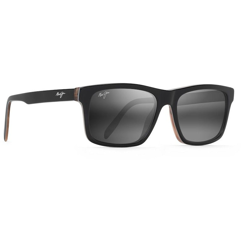 WAIPIO VALLEY Polarized Rectangular Sunglasses