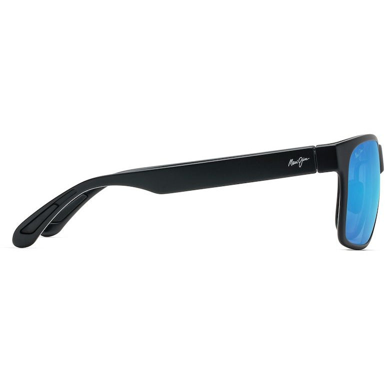 RED SANDS Polarized Rectangular Sunglasses