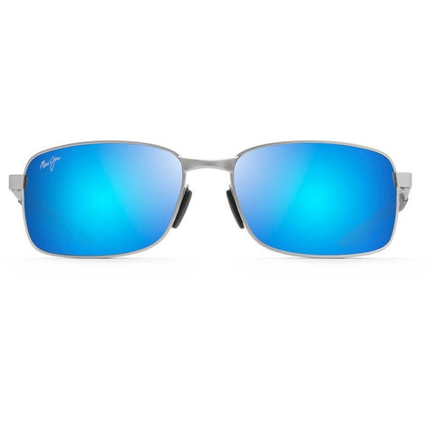 WAIHE'E RIDGE Polarized Aviator Sunglasses