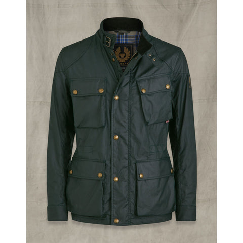 Men's Anchor Line Full Zip Jacket