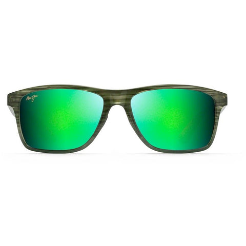 LIGHTHOUSE Polarized Rimless Sunglasses