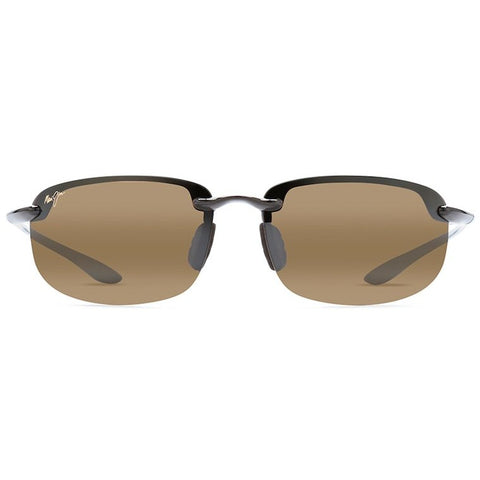 SHOAL Polarized Rectangular Sunglasses
