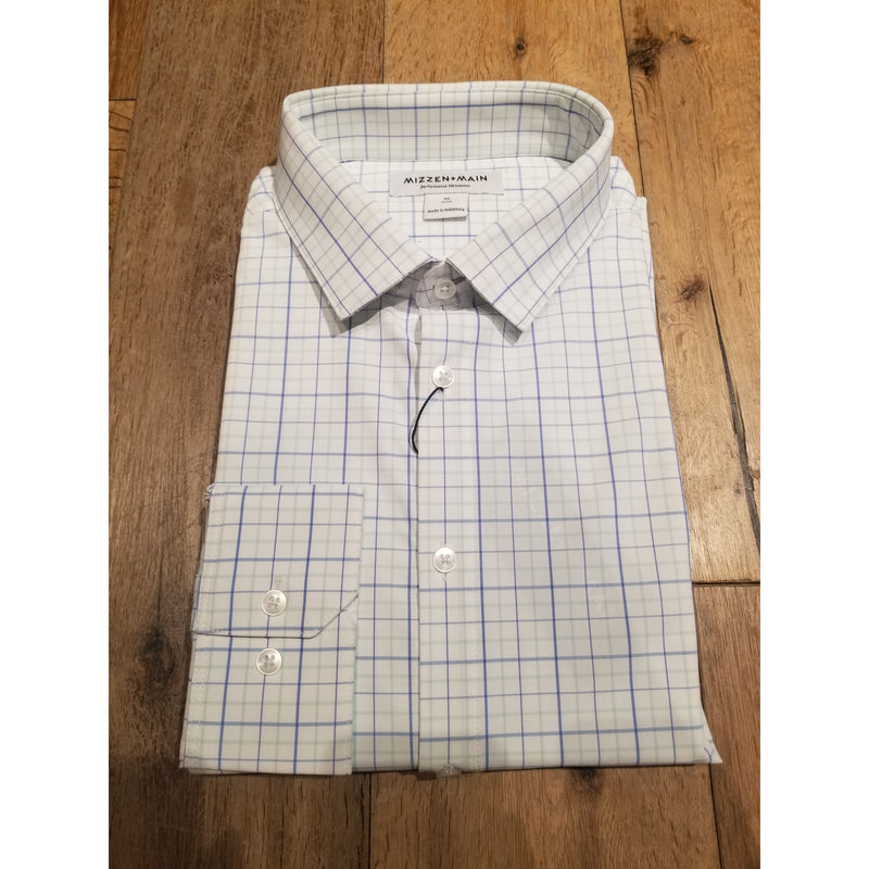 Leeward Trim Fit Dress Shirt