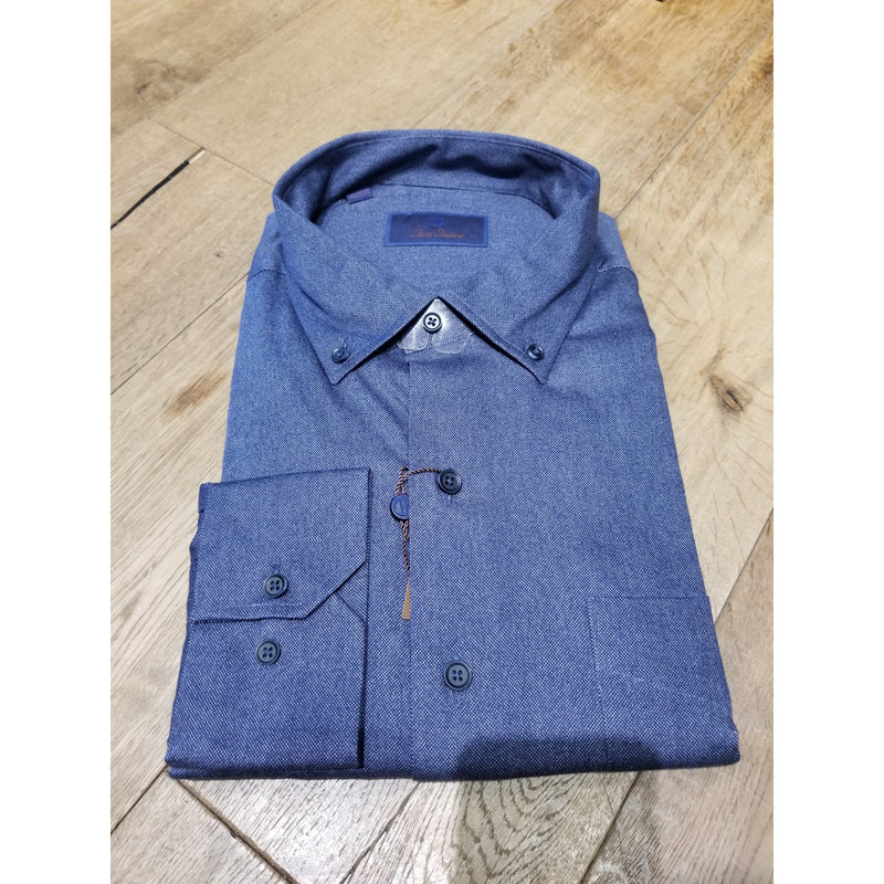 Trim Fit Sport Shirt