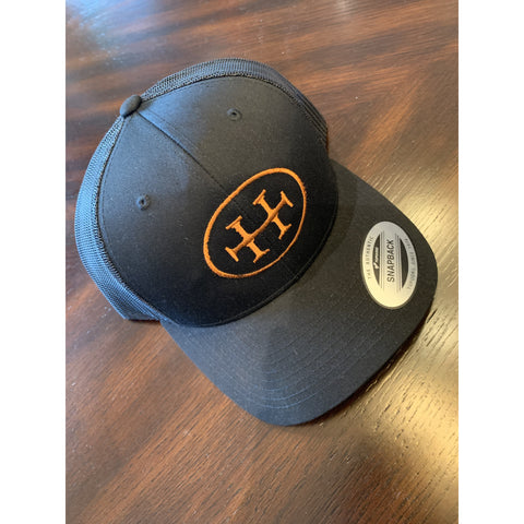 Haberdasher Dad Hat