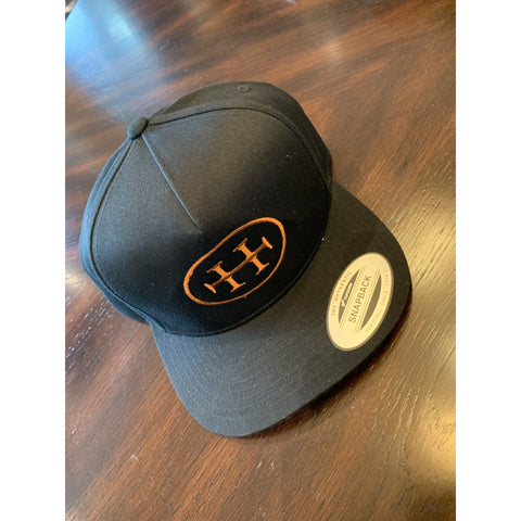 """H"" Logo Dad Hat"